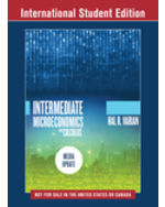 Intermediate Microeconomics with Calculus: A Modern Approach, 1e