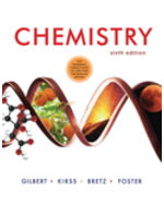 Chemistry Paperback + Digital Product License Key Folder with eBook, Smartwork5, and Animations