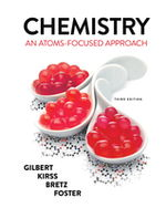 Chemistry: An Atoms-Focused Approach Loose Leaf + Digital Product License Key Folder with eBook, Smartwork5, and Animations