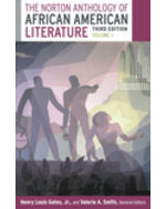 The Norton Anthology of African American Literature, Volume One