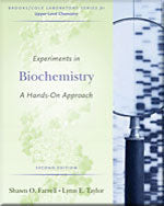 Experiments in Biochemistry: A Hands-on Approach, 2e