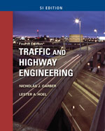 Traffic & Highway Engineering - SI Version