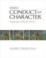 Conduct and Character:   Readings in Moral Theory, 6e