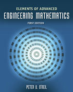 Elements of Advanced Engineering Mathematics