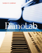 PianoLab: An Introduction to Class Piano