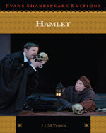Hamlet: Evans Shakespeare Editions
