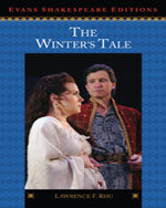 The Winters Tale: Evans Shakespeare Edition