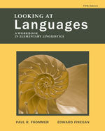 Looking at Languages: A Workbook in Elementary Linguistics