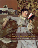 Sources of the Western Tradition, Volume 2