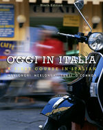Oggi In Italia: A First Course in Italian