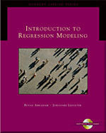 Introduction to Regression Modeling
