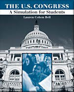 The United States Congress: A Simulation for Students