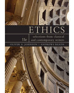 Ethics: Selections from Classic and Contemporary Writers