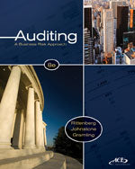 Auditing: A Business Risk Approach