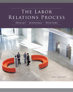 The Labor Relations Process