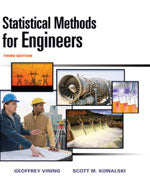Statistical Methods forEngineers, 3e