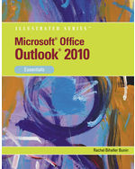Microsoft Outlook 2010: Essentials