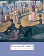 Moments littéraires: An Anthology for Intermediate French