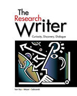 The Research Writer, Spiral bound Version