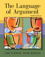The Language of Argument