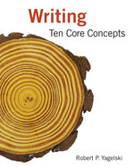 Writing: Ten Core Concepts
