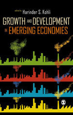 Growth and Development in Emerging Market Economies: International Private Capital Flow, Financial Mark