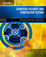 Computer Security and Penetration Testing, 2e