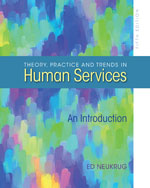 Theory, Practice, and Trends in Human Services