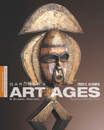 Gardners Art through the Ages: Backpack Edition, Book F