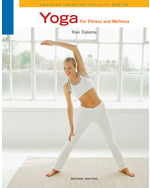 Yoga for Fitness and Wellness