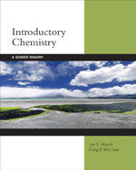 Introductory Chemistry:A Guided Inquiry