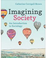Imagining Society: An Introduction to Sociology