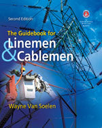 The Guidebook for Linemen and Cablemen, 2e