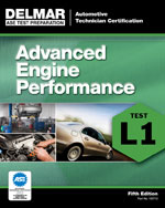 ASE Test Preparation - L1 Advanced Engine Performance