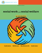 Cengage Advantage Books: Social Work and Social Welfare: An Introduction
