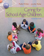 Caring for School-Age Children