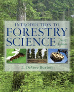 Introduction to Forestry Science, 3e