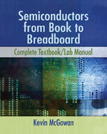 Semiconductors: From Book to Breadboard