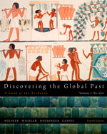 Discovering the Global Past, Volume I