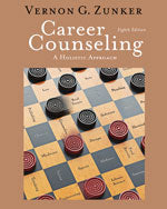 Cengage Advantage Books: Career Counseling: A Holistic Approach