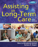 Assisting in Long-Term Care