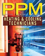 Practical Problems in Mathematics for Heating and Cooling Technicians