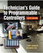 Technicians Guide to Programmable Controllers