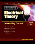 Electrical Theory AC Interactive Institutional DVD