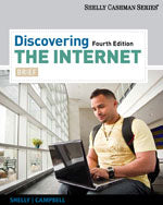 Discovering the Internet: Brief
