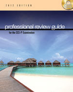 Professional Review Guide for the CCS-P Examination, 2012 Edition