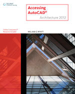 Accessing AUTOCAD Architecture 2012