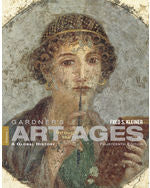 Gardners Art through the Ages: A Global History, Volume I