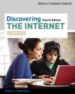 Discovering the Internet: Complete
