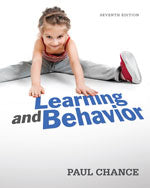 Learning and Behavior: Active Learning Edition, 7e